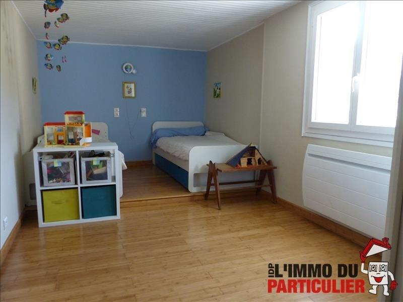 Vente maison / villa Les pennes mirabeau 354000€ - Photo 8