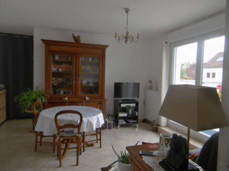 Sale apartment Noisy le grand 319000€ - Picture 3