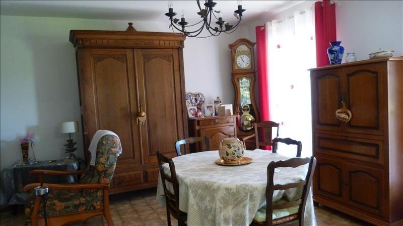 Vente maison / villa Vacqueyras 315000€ - Photo 5
