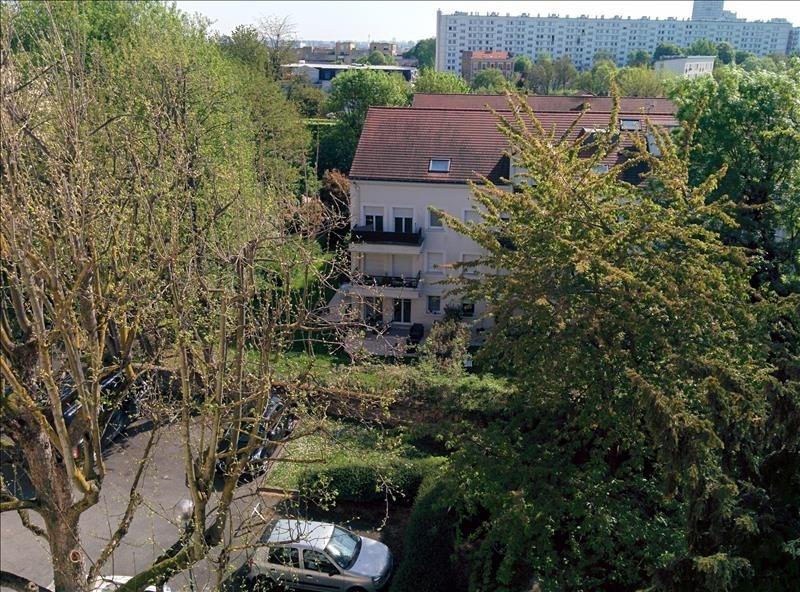 Sale apartment Thiais 174000€ - Picture 7