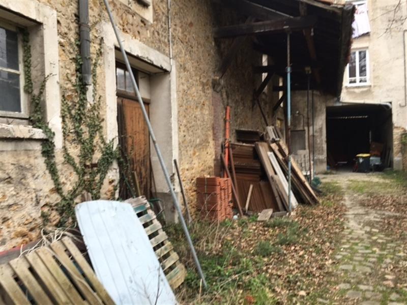 Sale building Villeneuve st georges 899000€ - Picture 2