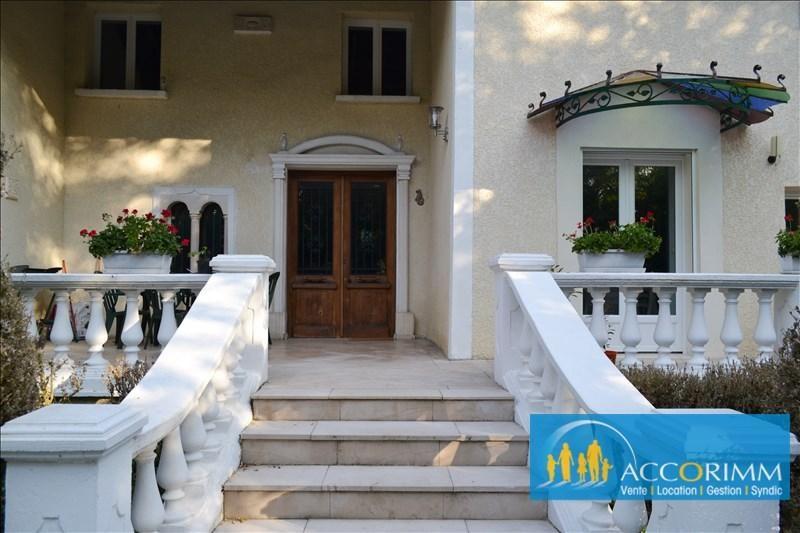 Venta de prestigio  casa Corbas 539000€ - Fotografía 1