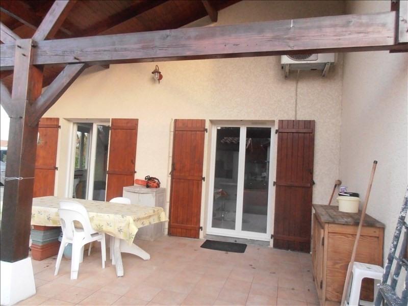 Vente maison / villa St benigne 131000€ - Photo 1