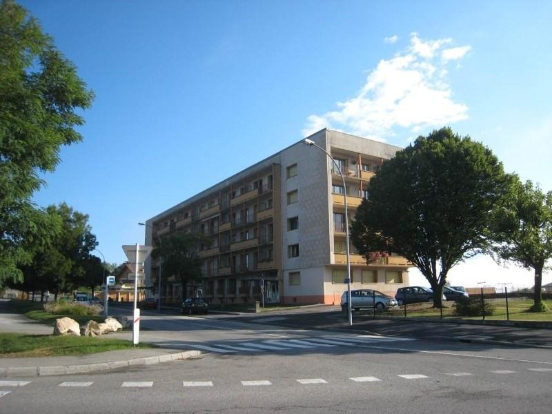 Rental parking spaces La roche-sur-foron 80€ CC - Picture 1