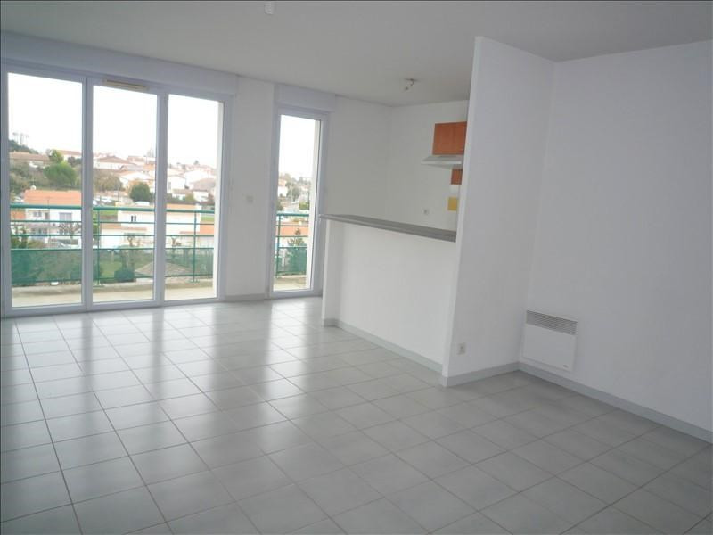 Sale apartment Royan 117 500€ - Picture 4