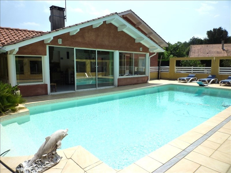 Vente maison / villa Labenne 425 000€ - Photo 4