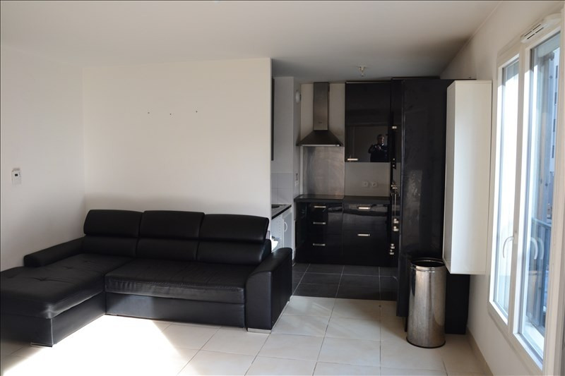 Sale apartment Cergy 134900€ - Picture 6