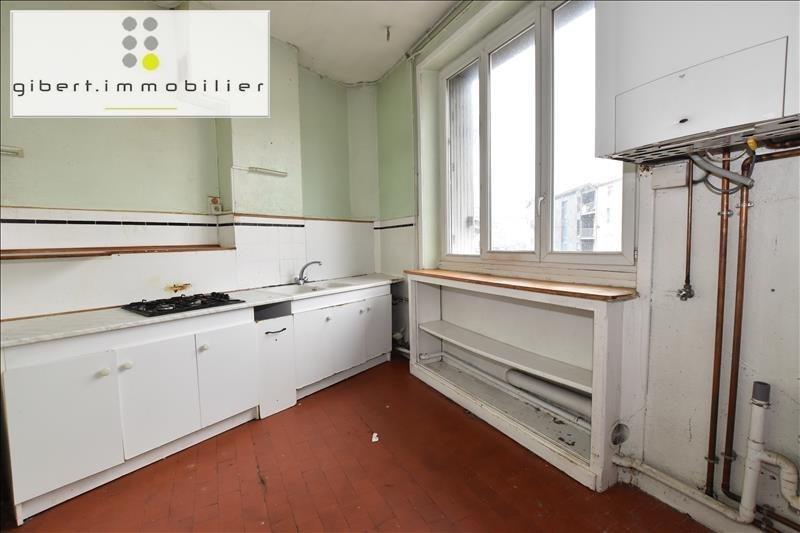 Vente appartement Le puy en velay 91000€ - Photo 5