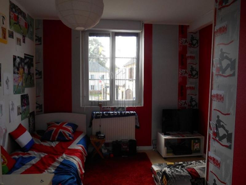 Sale house / villa Viefvillers 142000€ - Picture 8