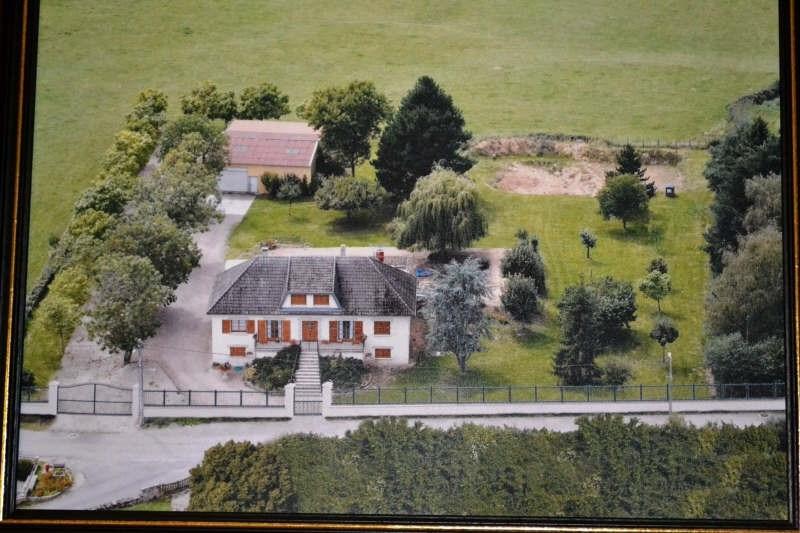 Sale house / villa Rouvray 398000€ - Picture 2