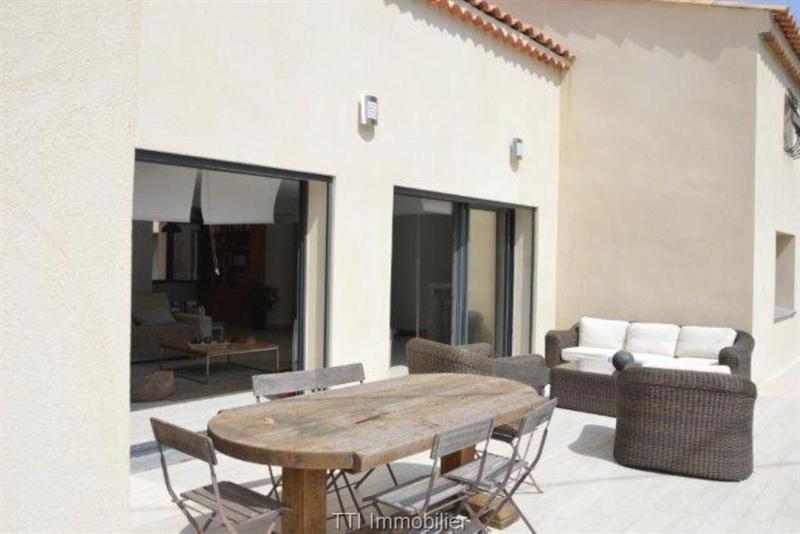 Sale house / villa Plan de la tour 980000€ - Picture 10