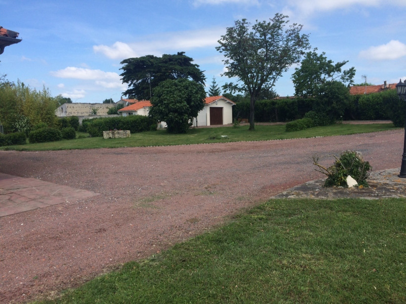 Sale house / villa Saint georges de didonne 420000€ - Picture 4