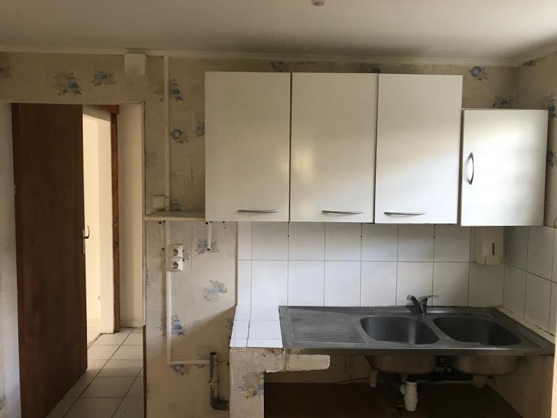 Vente maison / villa St benoit 120000€ - Photo 6