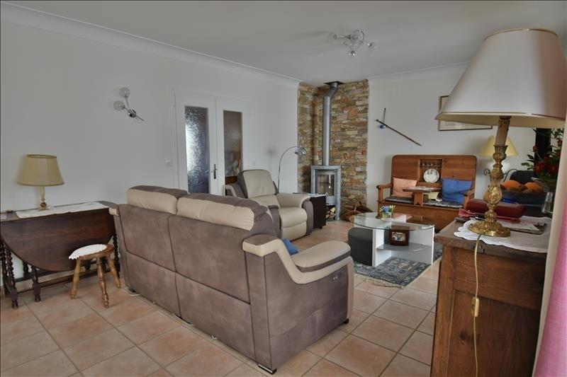 Sale house / villa Meillon 228000€ - Picture 1