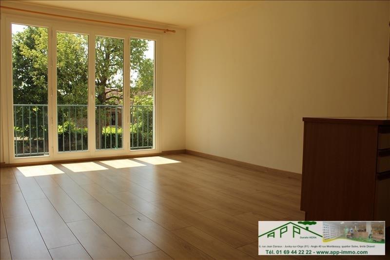 Vente appartement Vigneux sur seine 112350€ - Photo 1