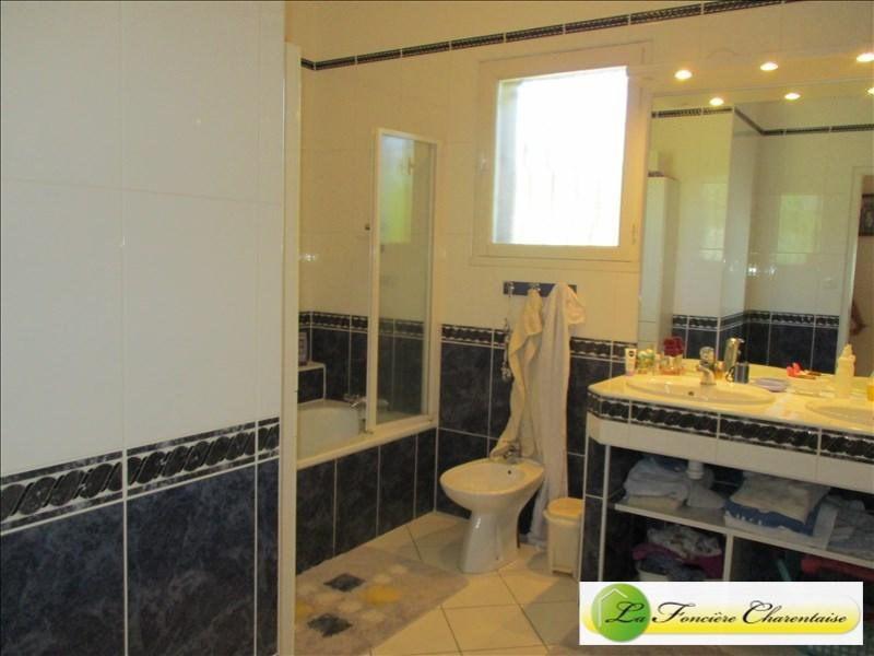 Sale house / villa Dignac 224700€ - Picture 5