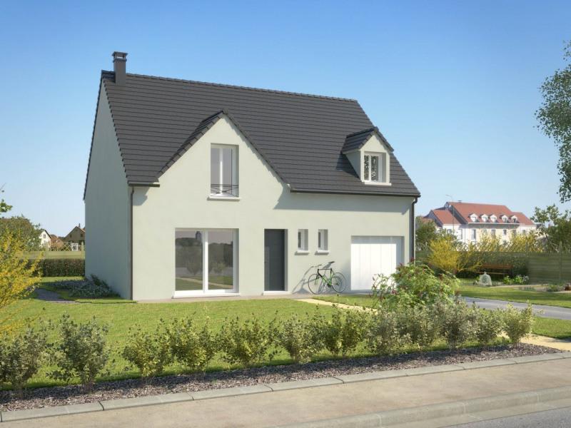 Maison  5 pièces + Terrain 609 m² Brunoy par TERRE & DEMEURE - BRY SUR MARNE