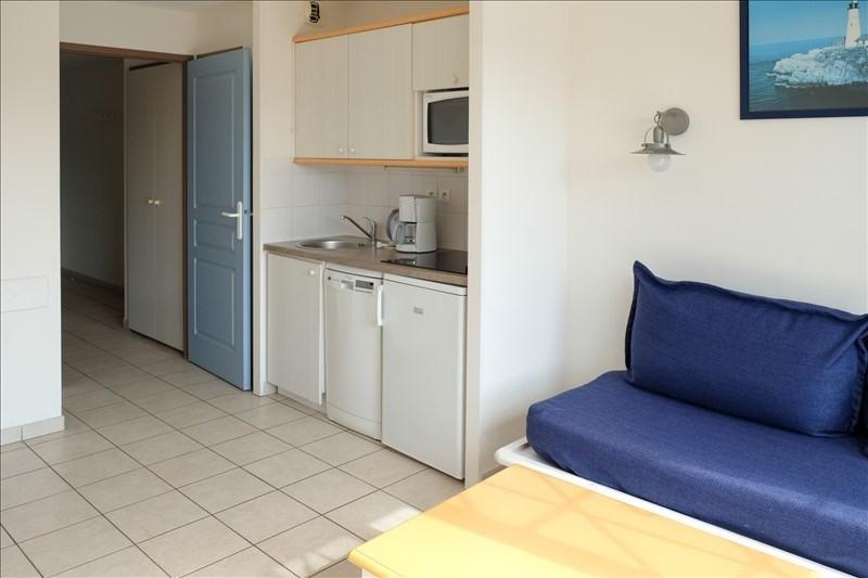 Vente appartement Talmont st hilaire 84200€ - Photo 6