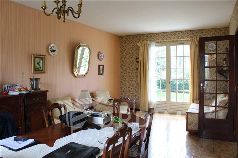 Vente maison / villa St fargeau 89000€ - Photo 6