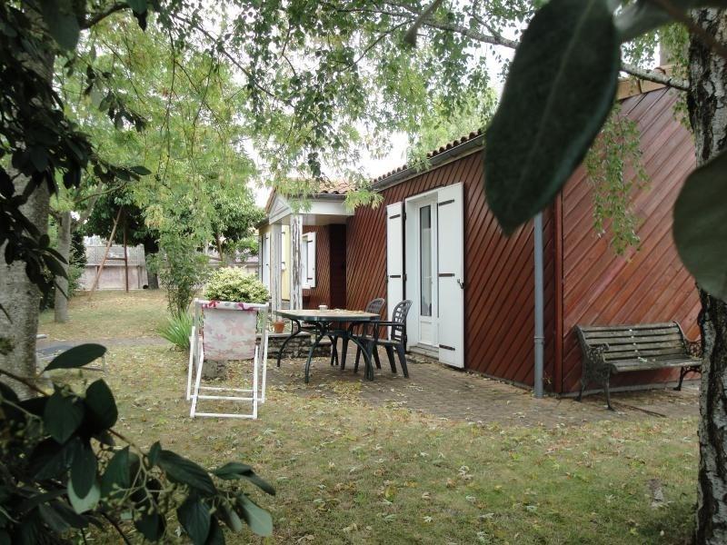 Vente maison / villa Niort 161000€ - Photo 1