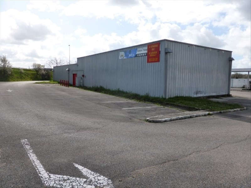 Vente local commercial Malay le grand 239 000€ - Photo 3