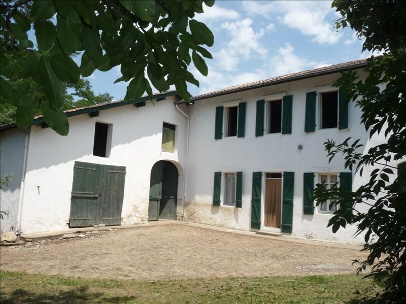 Vente maison / villa Peyrehorade 130000€ - Photo 1