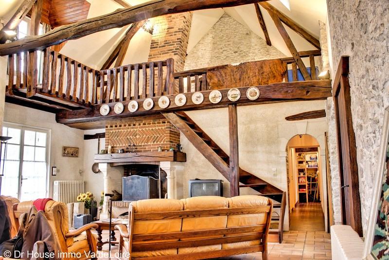 Vente maison / villa Marchenoir 211900€ - Photo 4