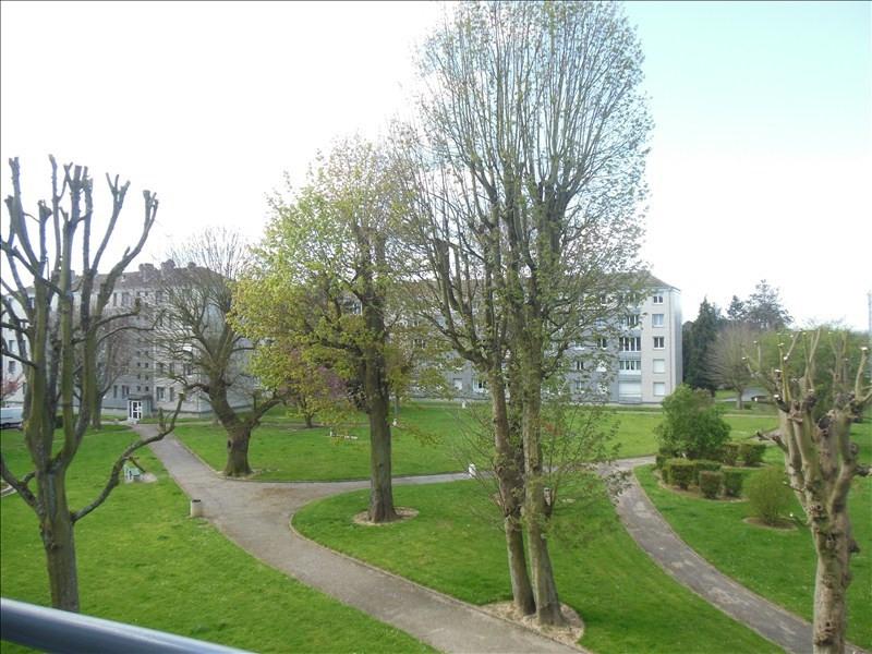 Vente appartement Bonsecours 147000€ - Photo 5