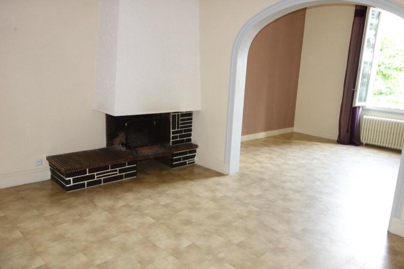 Rental house / villa Roanne 715€ CC - Picture 6