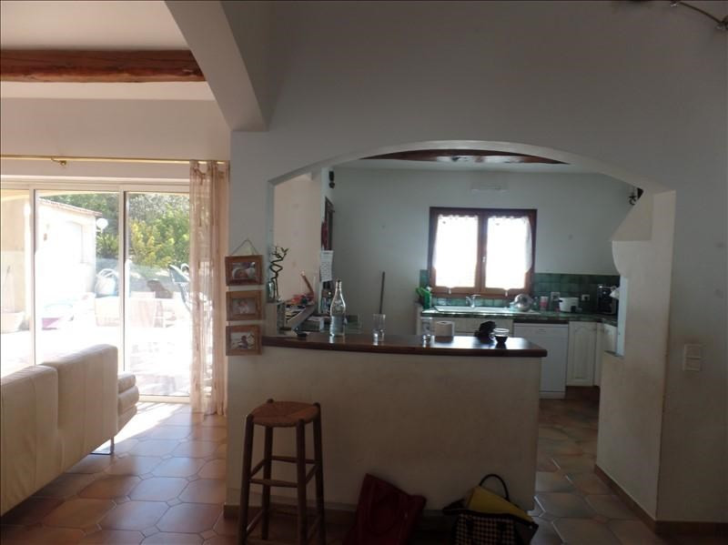 Vente de prestige maison / villa Ceyreste 588000€ - Photo 5
