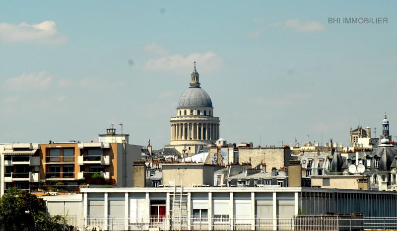 Location appartement Paris 5ème 2730€ CC - Photo 1