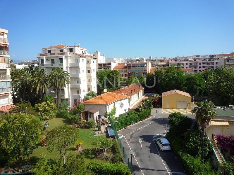 Vente appartement Juan-les-pins 265000€ - Photo 2