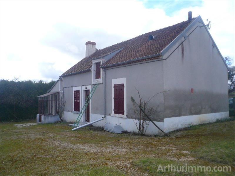 Vente maison / villa Vinon 52000€ - Photo 2