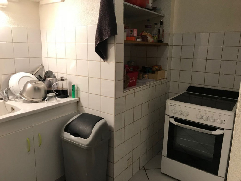 Investment property building La verpilliere 254000€ - Picture 4