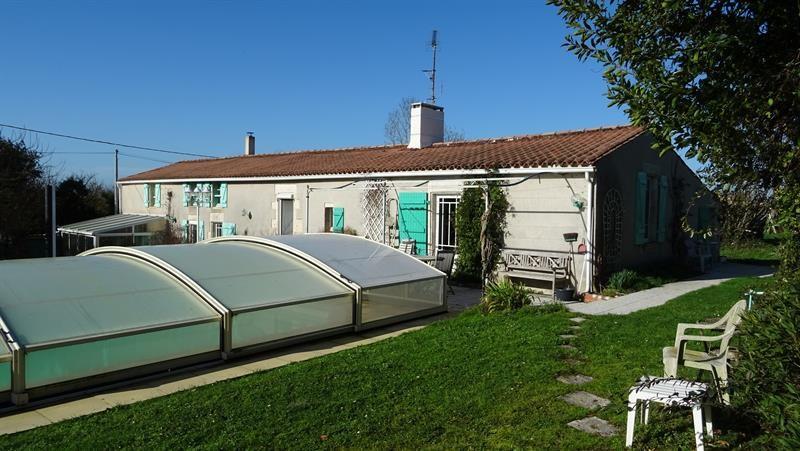 Vente maison / villa Chaillé-les-marais 324000€ - Photo 11