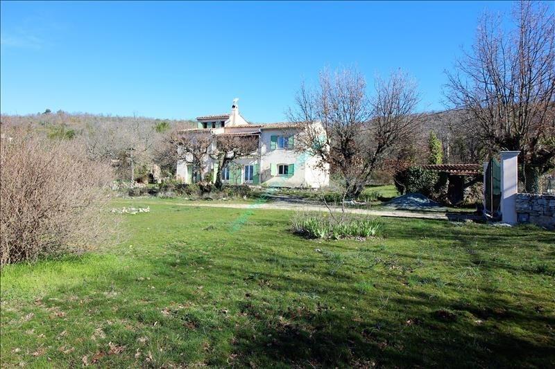 Vente maison / villa Saint cezaire sur siagne 459000€ - Photo 2