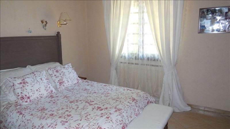 Sale house / villa Chanay 395000€ - Picture 8