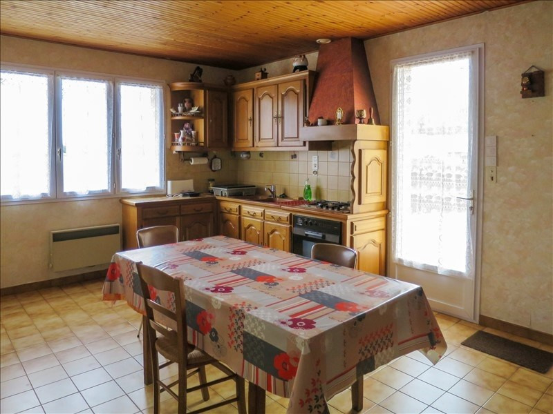 Vente maison / villa Ste foy 263 700€ - Photo 2