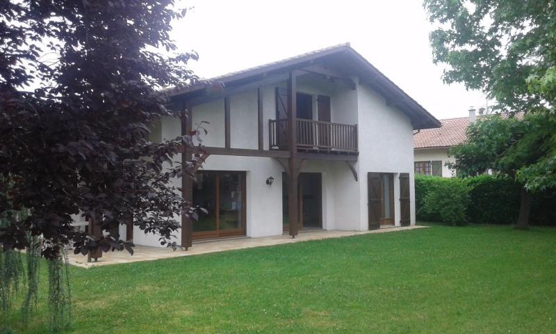 Vente maison / villa Biarrotte 295000€ - Photo 1