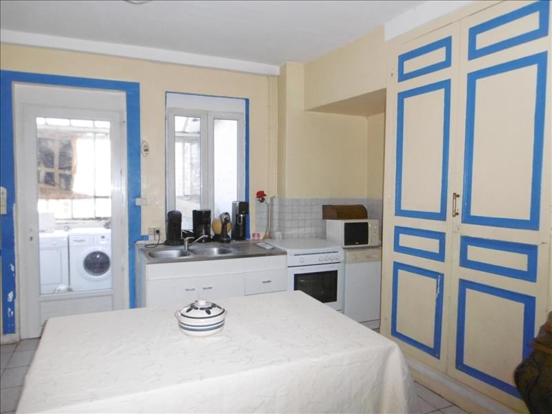 Sale house / villa St quentin 86500€ - Picture 3
