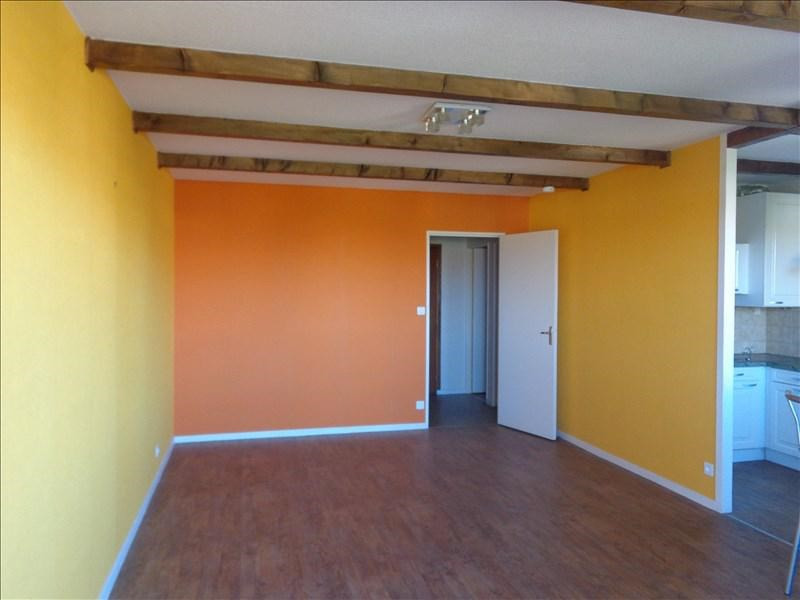 Rental apartment Dax 420€ CC - Picture 2