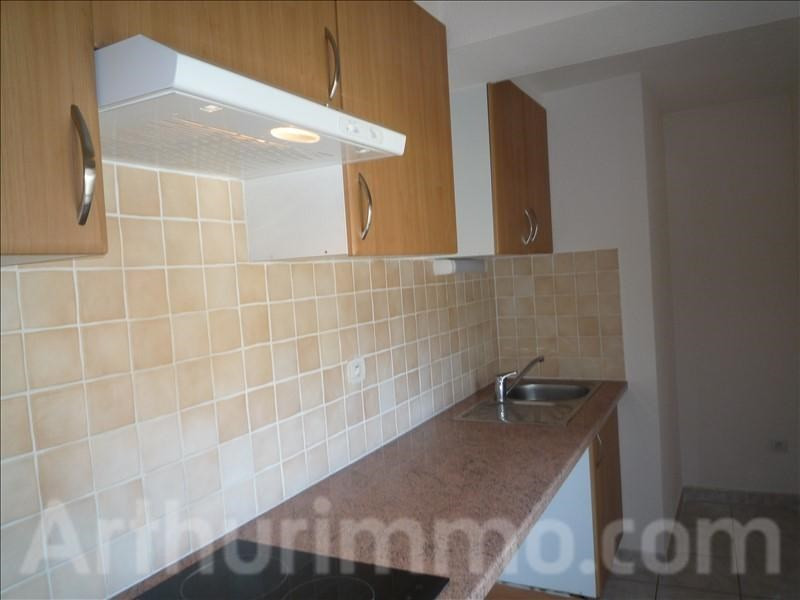 Location appartement Lodeve 406€ CC - Photo 4