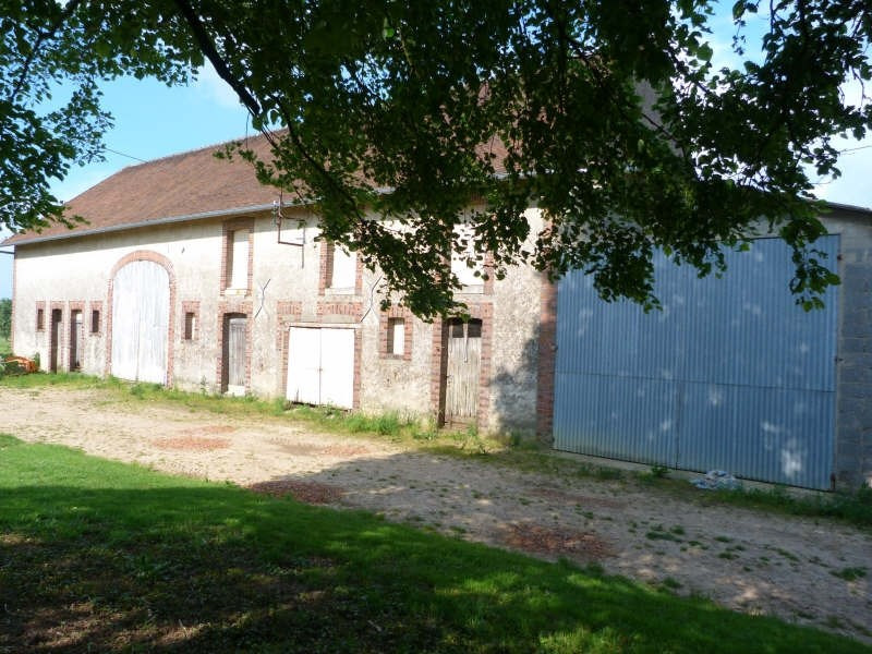Vente maison / villa Secteur charny 70 000€ - Photo 1