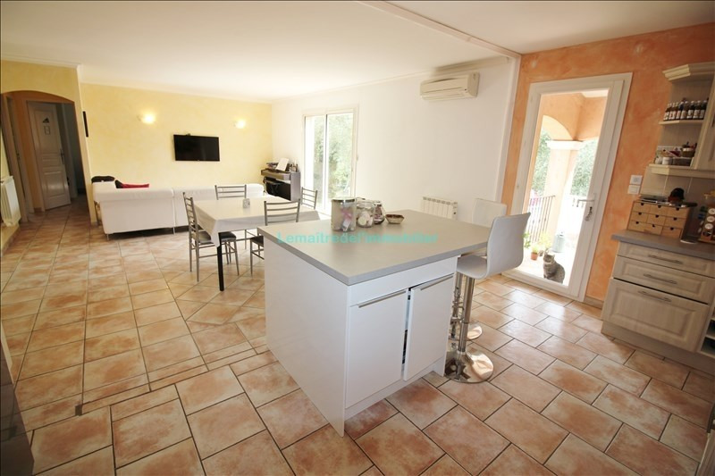 Vente maison / villa Le tignet 495 000€ - Photo 7