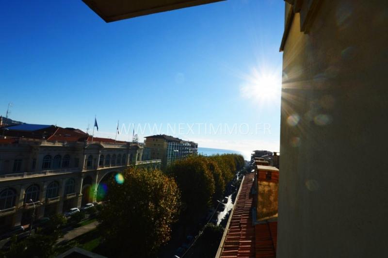 Vente de prestige appartement Menton 600000€ - Photo 2