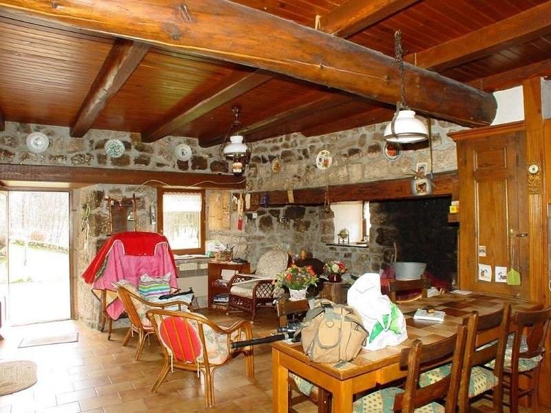 Vente maison / villa Le chambon sur lignon 316000€ - Photo 7