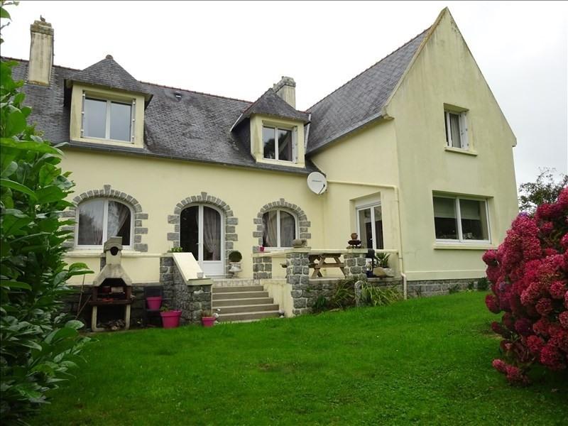 Sale house / villa Lesneven 239900€ - Picture 1