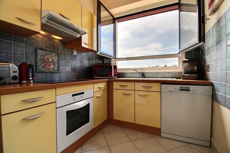 Vente appartement Deauville 298000€ - Photo 4