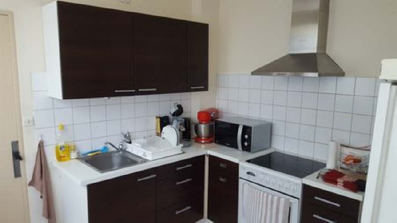Vente appartement Limoges 56 000€ - Photo 1