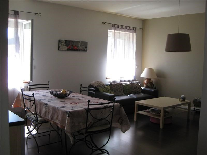 Sale apartment Bourgoin jallieu 179 000€ - Picture 1